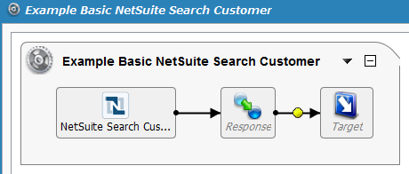 NetSuite Connector Search - Jitterbit Success Central