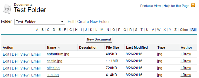 Uploading Files to Salesforce with Data Loader - Jitterbit Success